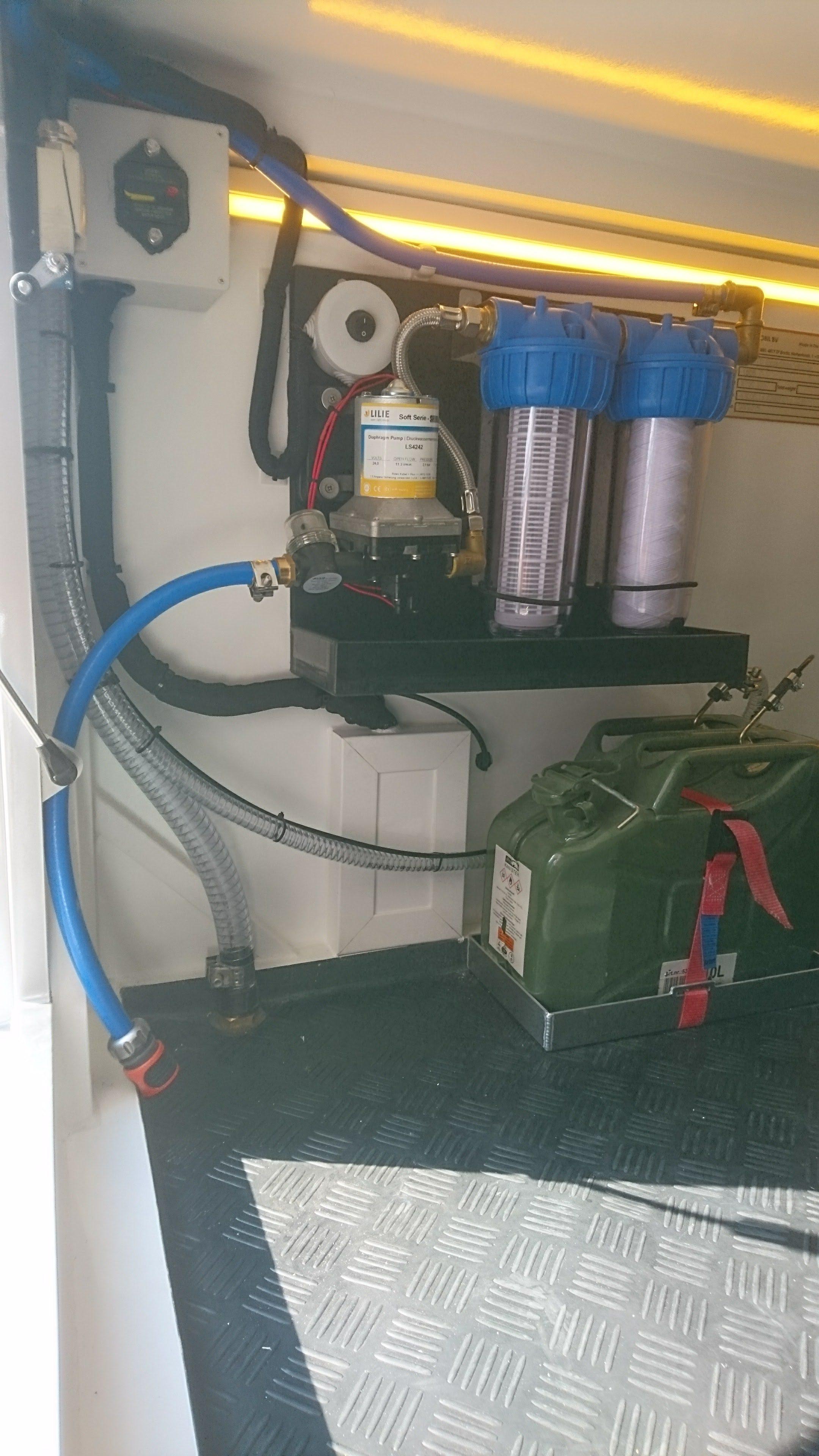 Garage Heater  Car